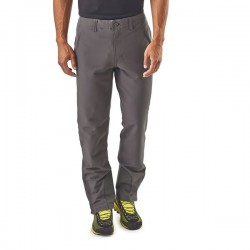 PANTALONE UOMO PATAGONIA CRESTVIEW PANTS FORGE GREY