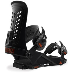 ATTACCHI SPLITBOARD UNION EXPEDITION BLACK