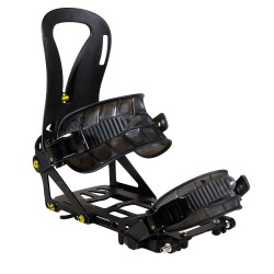 SPARK ARC PRO BLACK SPLITBOARD BINDINGS
