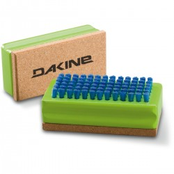 PENNELLO CON SUGHERO DAKINE NYLON/CORK BRUSH