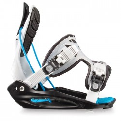 FLOW MICRON YOUTH STORMTROOPER BINDINGS