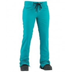 WOMAN SNOWBOARD PANT AIRBLASTER FANCY TEAL