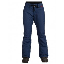 WOMAN SNOWBOARD PANT AIRBLASTER FANCY BLUE