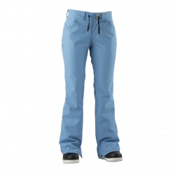 WOMAN SNOWBOARD PANT AIRBLASTER FANCY DENIM