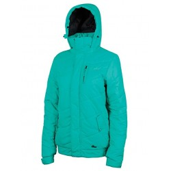 WOMAN SNOWBOARD JACKET PROTEST DUSK MINT GUM
