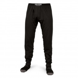 MAN VOLCOM REPREVE BASE LAYER PANT BLACK