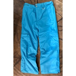 WOMAN SNOWBOARD PANT RIPCURL STACKED PANT CAPRI BREEZE