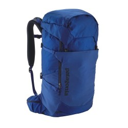 PATAGONIA NINE TRAILS BACKPACK 36L VIKING BLUE