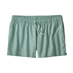 WOMAN SHORTS PATAGONIA ISLAND HEMP BAGGIES SHORTS