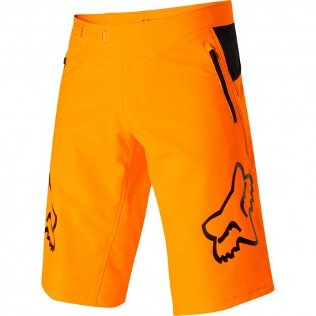 taglia 26. Pantaloncini da mountain bike Fox Kids Ranger