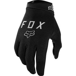 BIKE GLOVE DOWNHILL MOUNTAIN BIKE FOX RANGER GLOVE BLACK