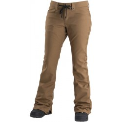 SNOWBOARD PANT AIRBLASTER WOMAN FANCY PANT PUDDLE