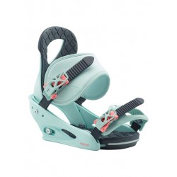 SNOWBOARD BINDING ALL MOUNTAIN BURTON CITIZEN BLUE 2020