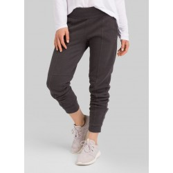 PANTALONE PRANA DONNA PRANA COZY UP PANT CHARCOAL HEATHER
