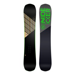 SNOWBOARD ALL MOUNTAIN NIDECKER PLAY 2020