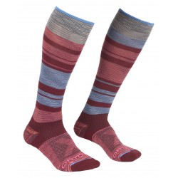 ORTOVOX ALL MOUNTAIN LONG SOCKS MULTICOLOUR