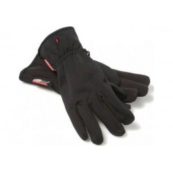 CMP WOMAN SOFTSHELL GLOVES 6521609 NERO U901