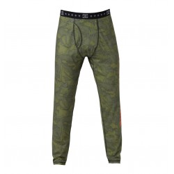 INTIMO TECNICO PANTALONE PRIMO STRATO UOMO DC PERFORMANCE LAYERS DINGY BOTTOM CAMO