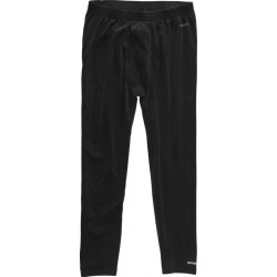 JUNIOR BURTON EXPEDITION PANT BASE LAYER TRUE BLACK