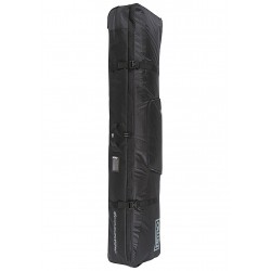 NITRO TRACKER WHEELIE 165 JET BLACK BOARD BAG