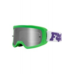 MASCHERINA BICI DOWNHILL MOUNTAIN BIKE FOX MAIN GOGGLE - COTA CARDINAL