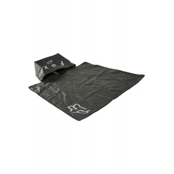 FOX UTILITY CHANGING MAT BLACK