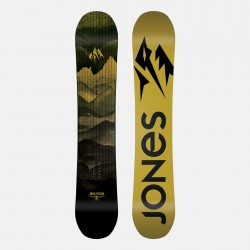 ALL MOUNTAIN JONES AVIATOR 2021 MAN SNOWBOARD