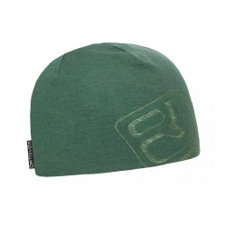 ORTOVOX 145 ULTRA BEANIE GREEN FOREST