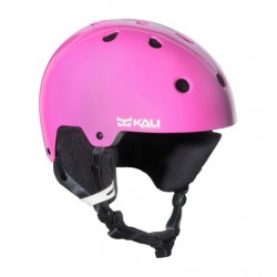 CASCO KALI MAULA SNOW JUNIOR SOLID PINK