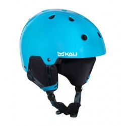 CASCO KALI MAULA SNOW JUNIOR BLUE