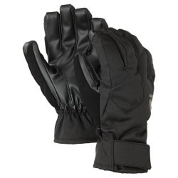 PYRO UNDERGLOVE TRUE BLACK