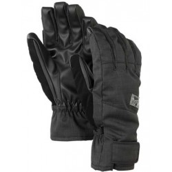 WOMAN BURTON APPROACH GLOVE TRUE BLACK