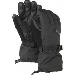 BOYS GLOVE TRUE BLACK