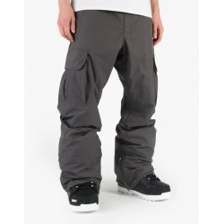 THIRTYTWO BLAHZAY PANT CARBON