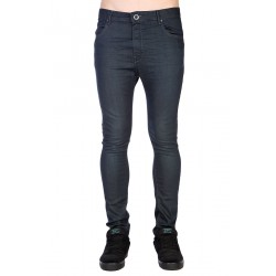 JEANS VOLCOM BILLY JEAN BLACK BLUE WASH