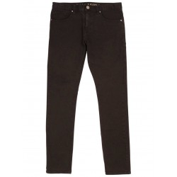 BILLABONG SKINNY MAVERICK OVER NAVY JEANS
