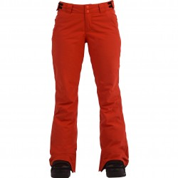 BILLABONG IRIS WOMEN BOARD PANT TANGERINE