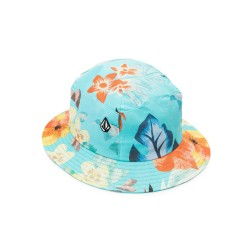 VOLCOM PALE HEAD HAT BLUE BIRD