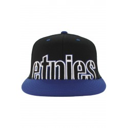 ETNIES TAKEOVER CAP BLACK