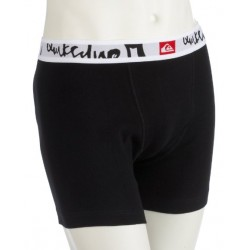 BOXER QUICKSILVER SWEAT RIDER BLACK