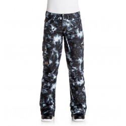PANTALONE SNOWBOARD DONNA DC RECRUIT WOMAN PANT