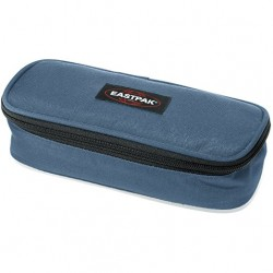 EASTPAK OVAL WARM BLANKET PENCIL CASE
