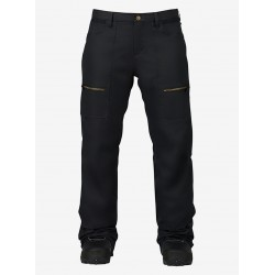 BURTON CHANCE WOMEN SNOWBOARD PANT BLACK