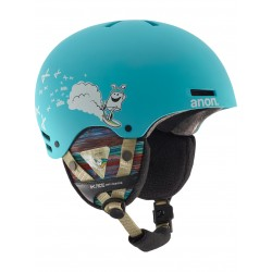 ANON RIME HCSC JUNIOR HELMET