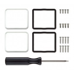 HERO 3 LENS REPLACEMENT KIT