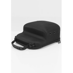 CAP CARRIER BLACK ONE SIZE