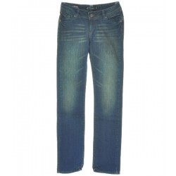 VOLCOM SUGAR DENIM MODERN STRAIGHT VDI