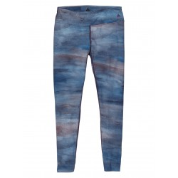 WOMAN BURTON MIDWEIGHT PANT JADED SEDONA