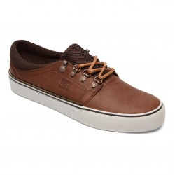 SCARPA DC SHOES TRASE LX WORN VINTAGE