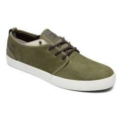SCARPA DC SHOES STUDIO 2 LE OLIVE